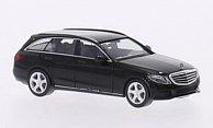 Mercedes C-Klasse T-Modell (S205) Elegance