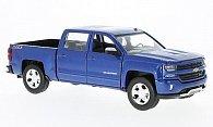 Chevrolet Silverado 1500 LT - Z71