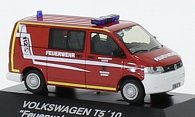 VW T5 Halbbus