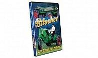 DVD Ritscher - Vom Dreirad zum Multitrac
