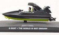 Q Boat schwarz