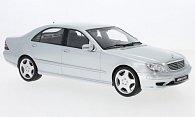Mercedes S55 AMG (W220)