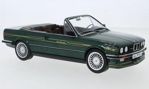 BMW Alpina C2 2.7 Cabriolet