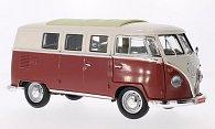 VW T1 Microbus