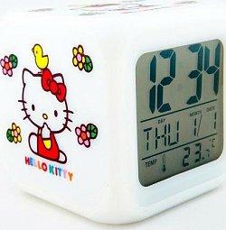 Budík Hello Kitty hk555-0