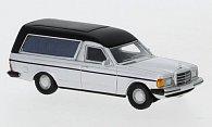 Mercedes W123 Bestattungswagen
