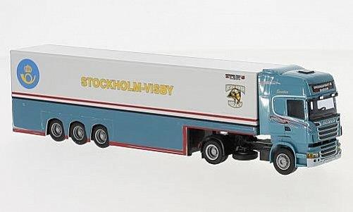 Scania 09 TL Aerop.