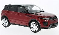 Land Rover Range Rover Evoque HSE Dynamic Lux