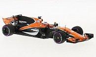 McLaren Honda MCL32