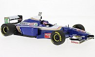 Williams Renault FW19