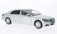 Mercedes Maybach S-Klasse (S600) (SWB)