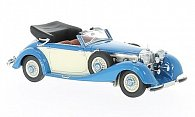 Mercedes 540K Typ A Cabriolet