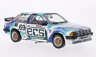 Ford Escort MKIII RS 1600i