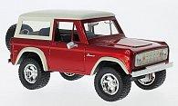 Ford Bronco Hardtop