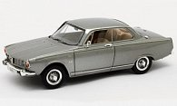 Rover P6 Coupe Graber