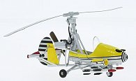 Wallis WA-116 Agile (Little Nellie)
