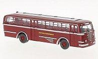 Bussing Trambus