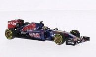 Scuderia Toro Rosso STR10 Renault