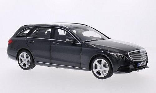 Mercedes C-Klasse T-Modell (S205)