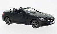 Mercedes SLK-Klasse (R172)