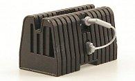 Zubehor Adapter Set mit Frontgewicht
