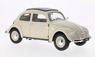 VW Kafer Brezelfenster
