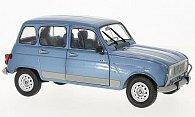 Renault 4 GTL Clan