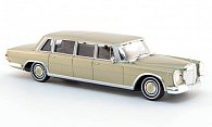 Mercedes 600 Pullman Limousine