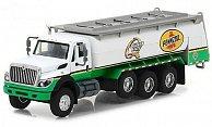 International Workstar Tanker Truck