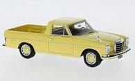 Mercedes Binz W115 Pick-up Argentina