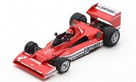 Brabham BT45C