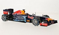 Red Bull Tag Heuer RB7