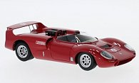 De Tomaso Sport 5000