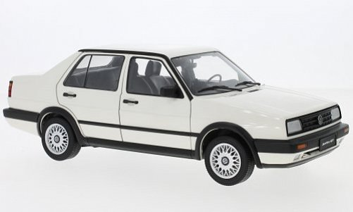 VW Jetta GT