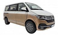VW T6.1 Multivan Generation Six