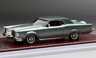 Lincoln Mark III