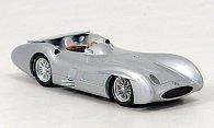 Mercedes W196C