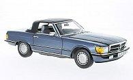 Mercedes 300 SL (R107)