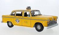 Checker A11 Cab