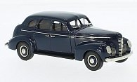 Nash Ambassador Eight 4-Door Sedan