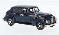 Nash Ambassador Eight 4-Door Sedan