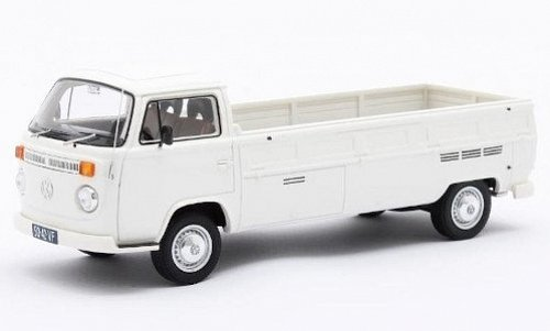 VW T2 Kemperink Special Pick-Up LWB