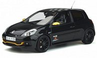 Renault Clio 3 R.S. Red Bull Racing RB7