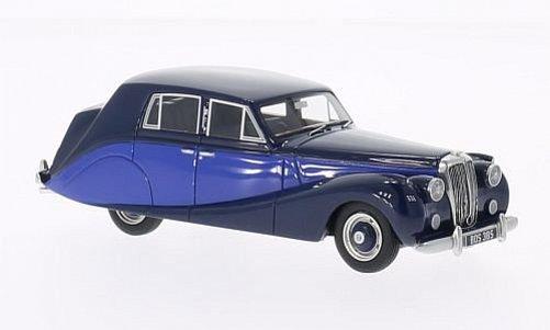 Daimler DB18 Hooper Empress