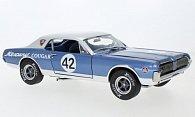 Mercury Cougar Racing