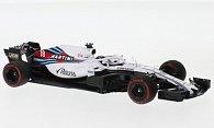 Williams Mercedes FW41