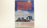 DVD Commonwealth Antarktis Expedition 1954-58