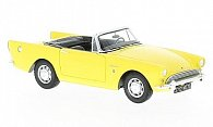 Sunbeam Alpine Convertible