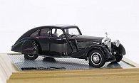 Rolls Royce Phantom II Continental Park Ward Streamline Saloon
