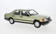Mercedes 200 D (W124)